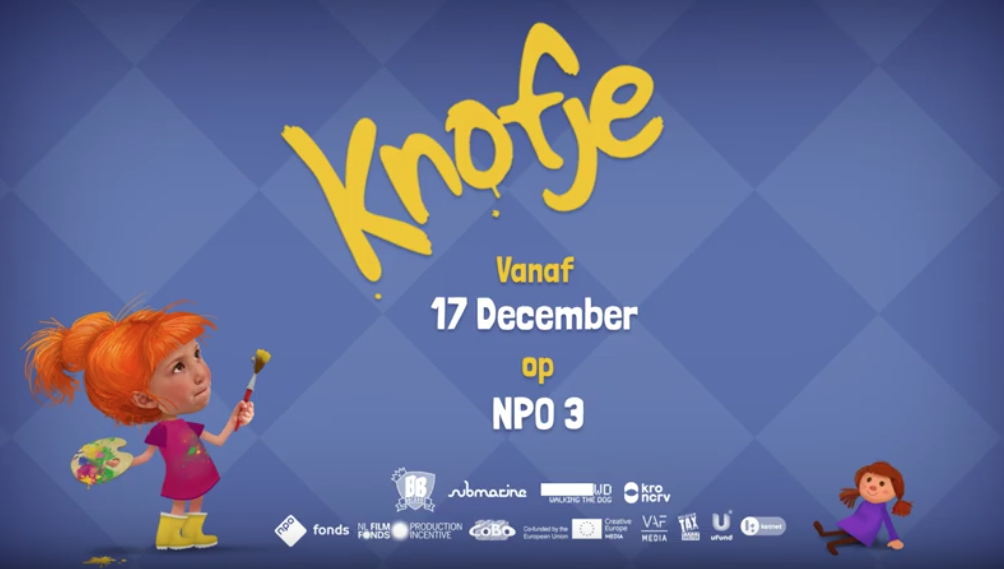 Knofje (2018)